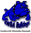 Proud Sponsor of Kenilworth-Winnetka Baseball Association